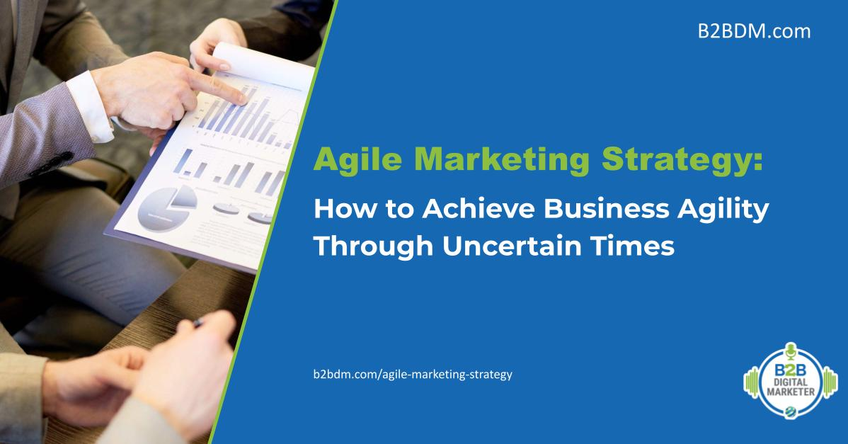 Agile Marketing Strategy Feature Image
