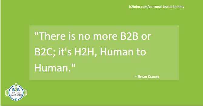 Quote by Bryan Kramer