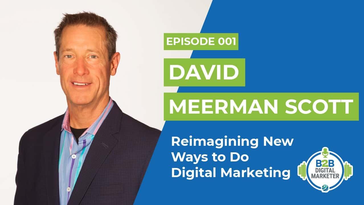 New ways to do digital marketing
