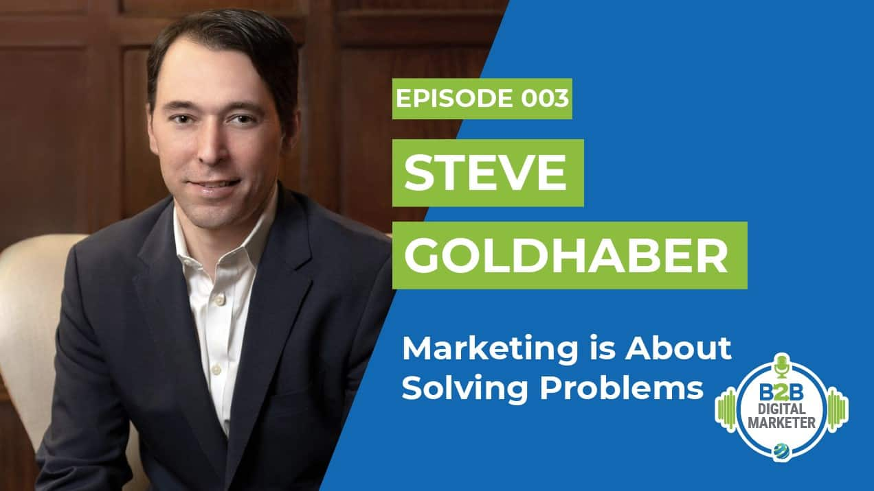 Solving Problems Steve Goldhaber