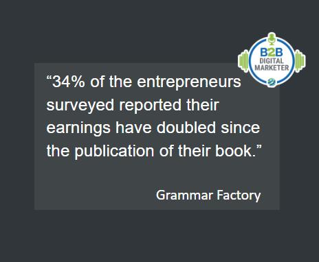 Book Writing Statistics